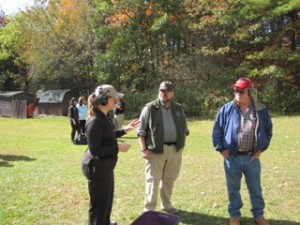womens shooting clubs poughkeepsie